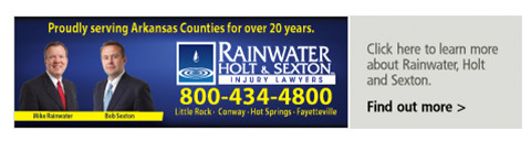 Rainwater, Hold & Sexton Injury Lawyers 800-434-4800
