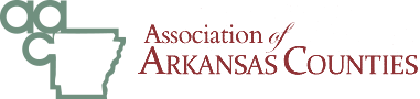 Association of Arkansas Counties logo